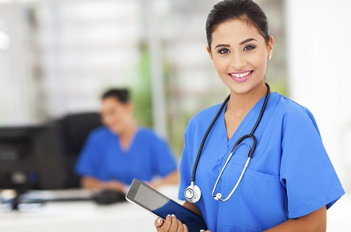 Tuyển sinh xét tuyển Cao đẳng Điều dưỡng tất cả thí sinh tốt nghiệp THPT