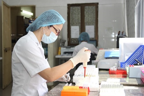 Cao đẳng Y Dược TP.HCM tuyển sinh liên thông Cao đẳng Xét nghiệm năm 2018