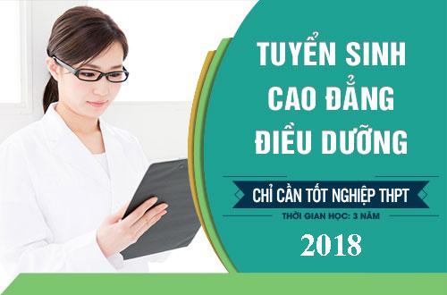 Cao đẳng Y Dược TPHCM luôn chú trọng đào tạo các ngành Y tế mũi nhọn