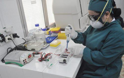 Nhân lực ngành Xét nghiệm Y học đang thiếu hụt