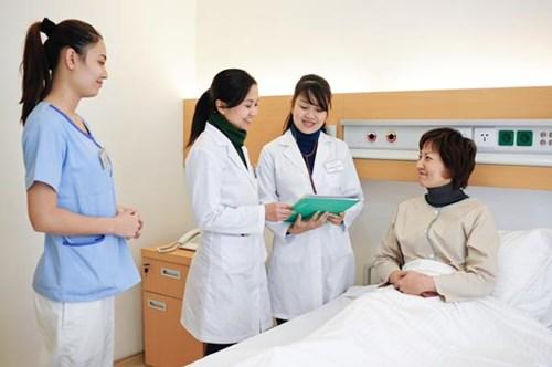 Học Văn bằng 2 Cao đẳng Điều dưỡng TP.HCM có phải thi đầu vào không?