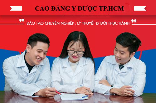 Đổi mới chương trình đào tạo Văn bằng 2 Cao đẳng Dược TP.HCM