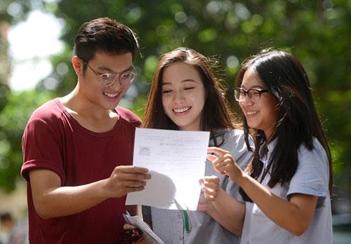 Quy định mới về làm tròn điểm thi kỳ thi THPT Quốc gia