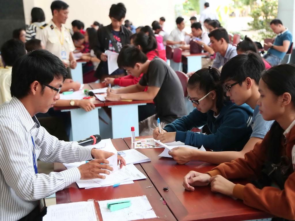 Các trường Đại học xét tuyển bằng học bạ THPT