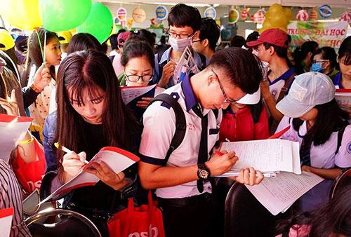 Trường Đại học Mở trao học bổng 200% cho thủ khoa đầu vào