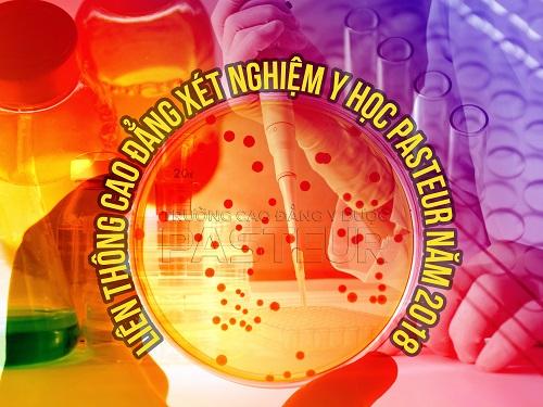 Ngành Xét nghiệm Y học nắm trọn vai trò quan trọng trong ngành Y tế