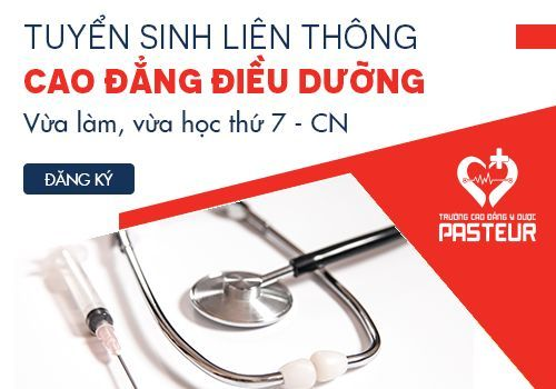 Địa chỉ nên học Liên thông Cao đẳng Điều dưỡng TPHCM 2018
