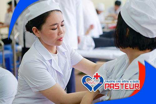 Cơ hội làm việc tại Nhật Bản khi học Văn bằng 2 Cao đẳng Điều dưỡng TPHCM