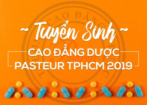 Tuyển sinh Cao đẳng Dược TPHCM là quyết định đúng đắn