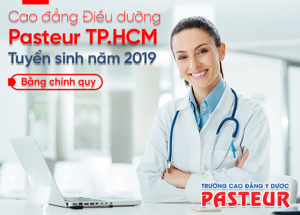 Tìm hiểu chương trình đào tạo ngành Cao đẳng Điều dưỡng TPHCM chính quy