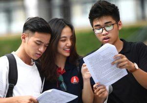Hướng dẫn quy trình phúc khảo bài thi THPT quốc gia 2019