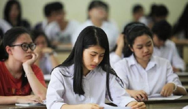 Hướng dẫn ôn thi THPT quốc gia môn THPT môn Ngữ văn năm 2020