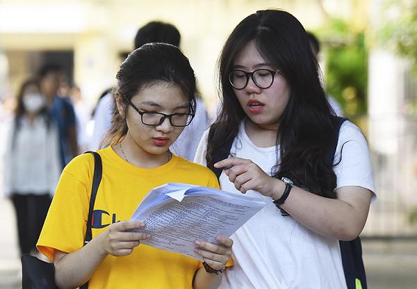 Tổng hợp danh sách các trường Cao đẳng ở TPHCM