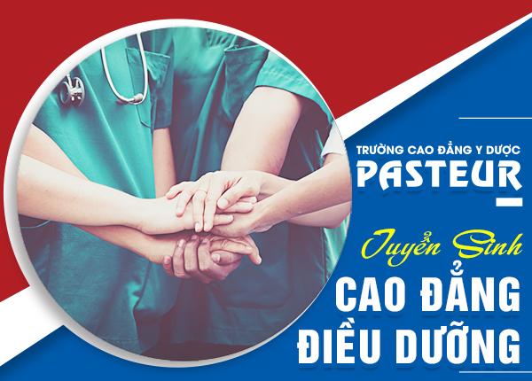 Địa chỉ đào tạo Cao đẳng Điều dưỡng TPHCM chất lượng
