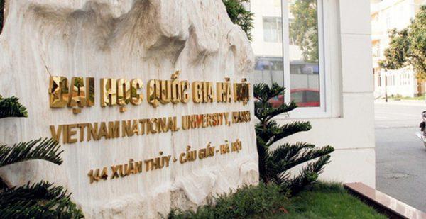 Phương ánxét tuyển thẳng, ưu tiên xét tuyển ĐH Quốc gia Hà Nội