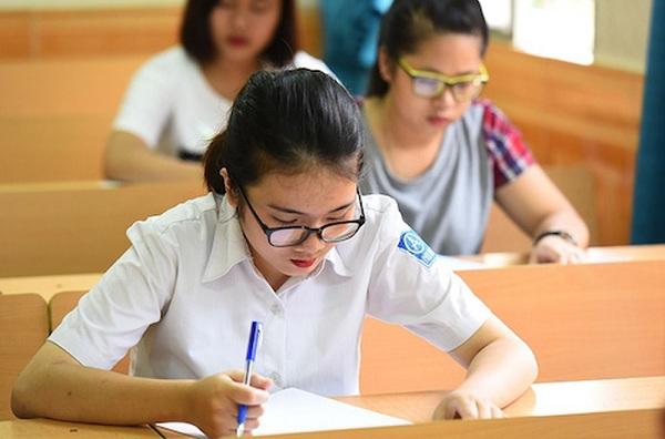 Danh mục mã trường của tất cả trường THPT trên cả nước năm 2020
