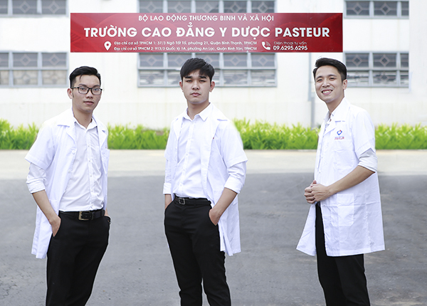 Địa chỉ đào tạo văn bằng 2 Cao đẳng Dược tại Bình Tân - TPHCM