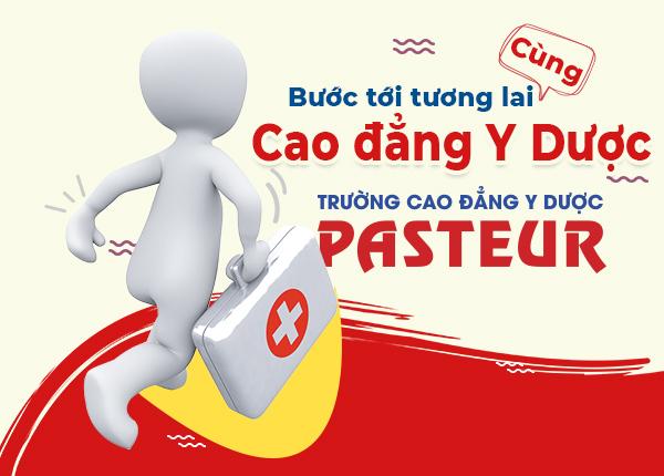 Trường Cao đẳng Y Dược Pasteur chắp cánh ước mơ Y Dược