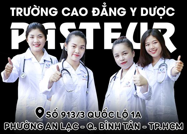 Đào tạo liên thông Cao đẳng Xét nghiệm tại Bình Tân
