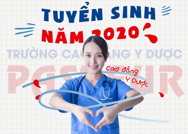 Trường Cao đẳng Y Dược nào còn xét tuyển bổ sung ở TPHCM?