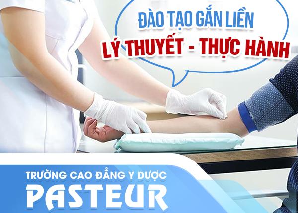 Bốn bước cơ bản trong quy trình chăm sóc của điều dưỡng Việt Nam